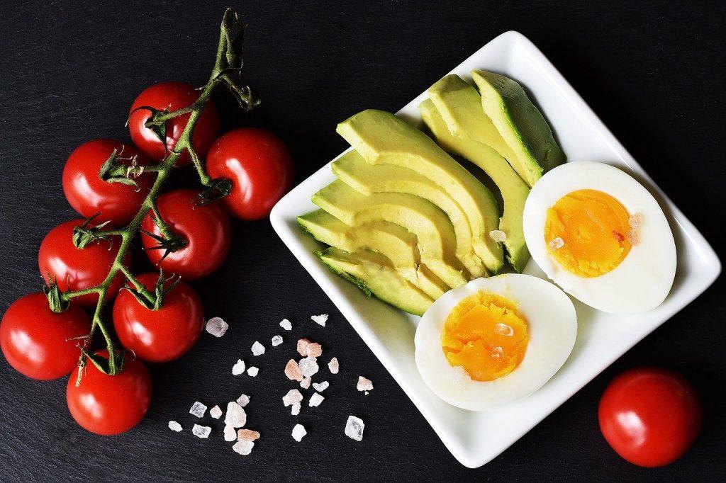 dieta ketogeniczna co można jeść