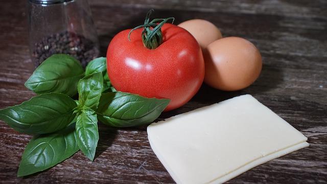 dieta wegetariańska ketogeniczna jak zacząć