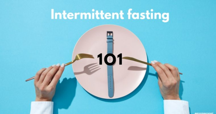 Intermittent fasting – zasady, efekty