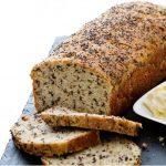 keto chleb