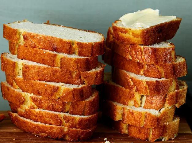keto chleb z mąki kokosowej