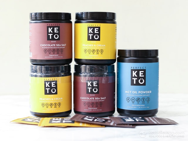 suplementacja na diecie ketogenicznej ketony egzogenne bhb