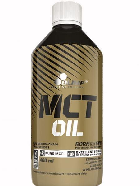co to jest olej mct