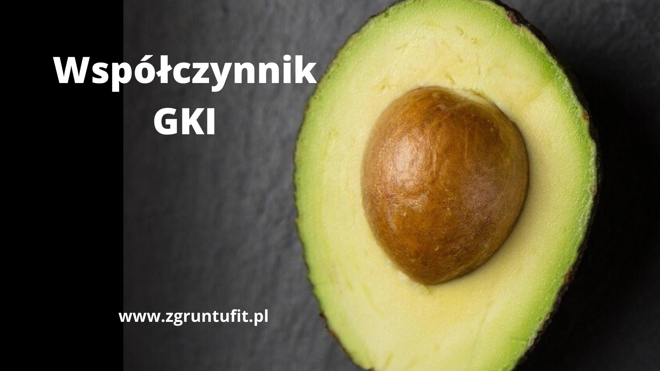 Współczynnik GKI (Glucose Ketone Index)