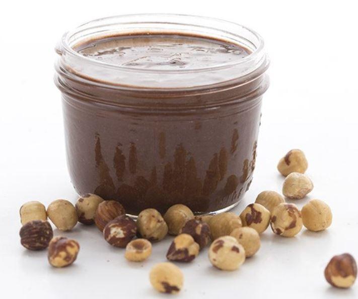 Keto Nutella z Awokado