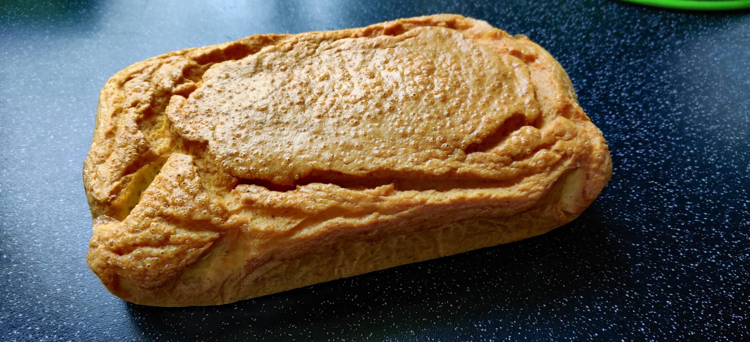 Keto Chleb z Mięsa