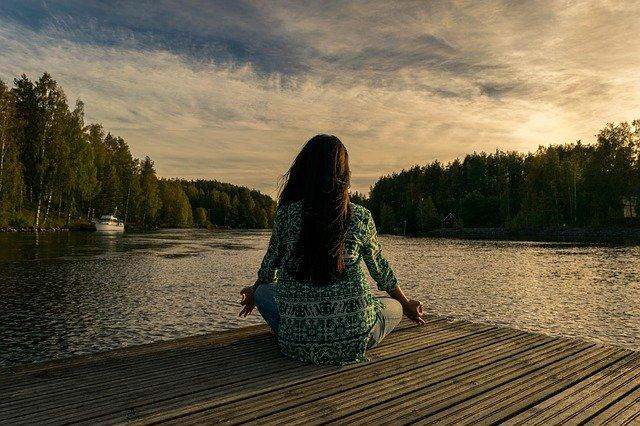 medytacja korzyści zdrowotne